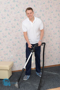 Carpet Cleaning Services Liverpool