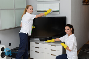 Domestic Cleaning Services in Liverpool