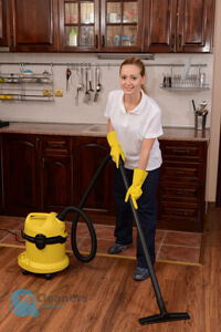 End of Tenancy Cleaning Services Liverpool
