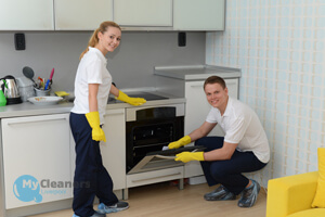 Oven Cleaning Services Liverpool